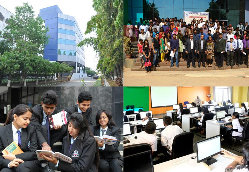 Top 10 Engineering Colleges in Karnataka 2018