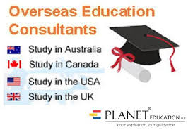 planet education abroad study consultant
