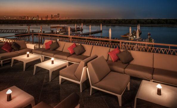 best steakhouse in Abu Dhabi