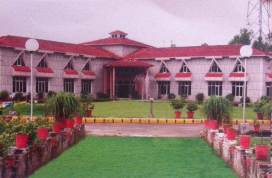 residential school in dehradun