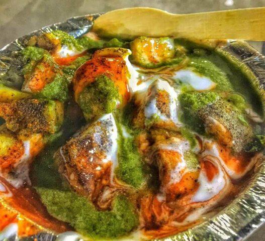 Delicious Kachori