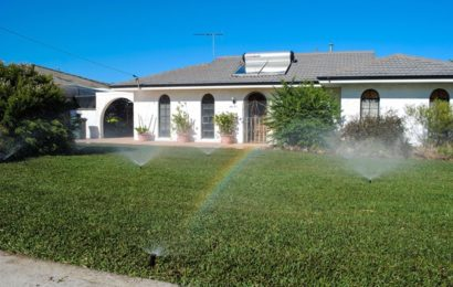 Boosting Efficiency with Perth Reticulation