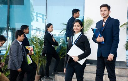 7 best colleges and universities for BBA in Kolkata