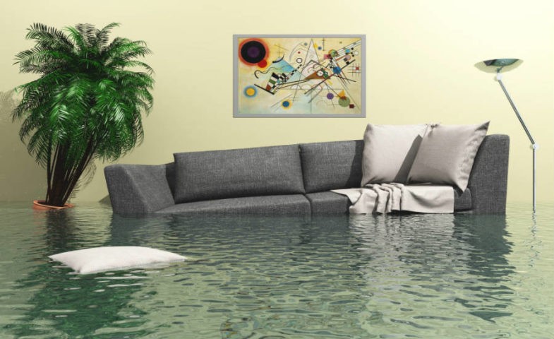 Flooded House 5 Steps to Choosing the Best Restoration Contractor