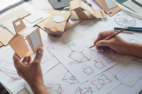 How to Design Packaging that Fits Your Brand