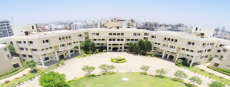 Top 5 Best Architecture Institutes in Pune
