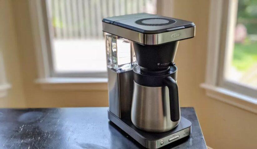 cofee maker
